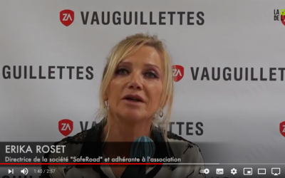 Les Vauguillettes dans La Télé de l'Yonne !