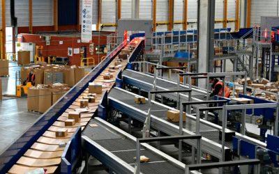 Le géant de l'e-commerce pressenti pour une plateforme logistique à Sens se nomme Zalando