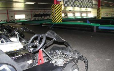 Karting, trampolines, laser quest, escalade… À Sens, les équipements de loisirs sont prêts pour la réouverture